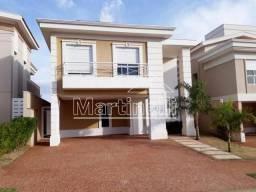 Casa de condomínio à venda com 4 dormitórios em Ribeirania, Ribeirao preto cod:V28242