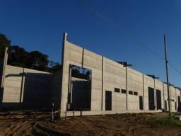Galpão/depósito/armazém para alugar em Gravatá, Navegantes cod:2540