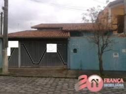 Casa à venda com 3 dormitórios em Cidade jardim, Jacarei cod:V2182