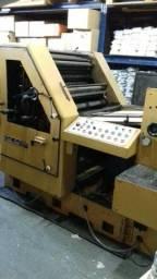Impressora catu sat 660