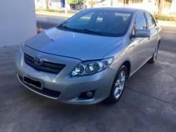 Corolla 2008/2009 XEI - 2009