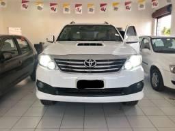 Toyota/ Hilux SW4 - 2013