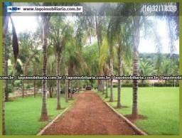 Sítio para alugar com 5 dormitórios em Jardinopolis, Jardinopolis cod:L68441