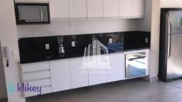 Apartamento para alugar com 1 dormitórios em Itaim bibi, São paulo cod:4429
