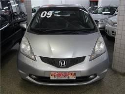 Honda Fit 1.4 lx 16v flex 4p manual - 2009