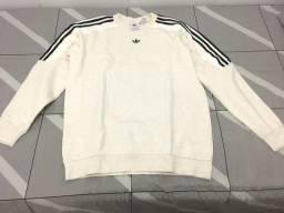 Camisa Moletom Adidas Originals