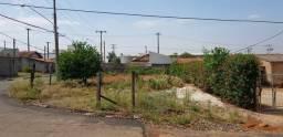 Terreno próximo jardim Igaçaba