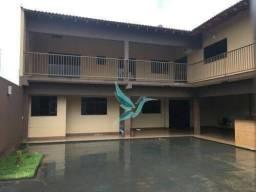 Sobrado com 3 dormitórios à venda, 234 m² por R$ 580.000,00 - Jardim Alvorada - Cambé/PR