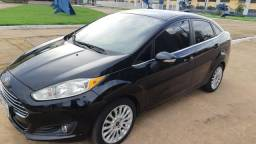 New Fiesta 1.6 Sedan Titaniun 2014 - 2014
