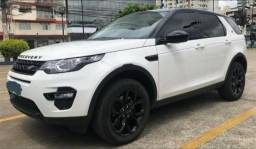 Discovery Hse d240 Spor 7lugares Dies. - 2018