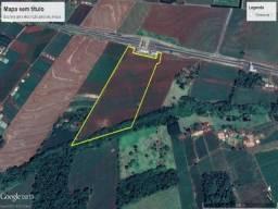 Terreno à venda em Gleba ribeirão alegre, Mandaguari cod:TE00045