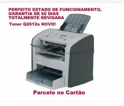 Impressora Hp laserjet 3050 Pronta p/ Usar
