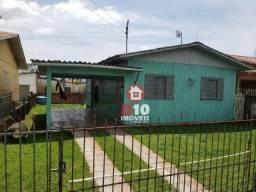Casa com 3 dormitórios à venda por r$ 280.000 - cidade alta - araranguá/sc