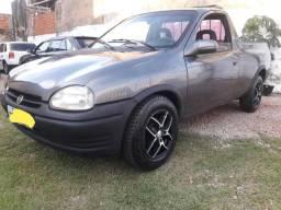 Gm Pick-up Corsa Em Dias Motor 1.6 - 1996