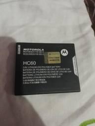 Bateria motorola hc60