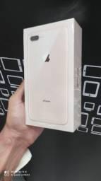 IPhone 8 Plus Lacrado ORIGINAL