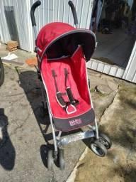 Carrinho de bebê Delta childrens