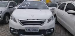 Peugeot 2008 impecável - 2017