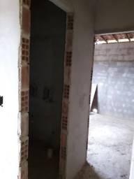 Apartamento em Araruna (inacabado)