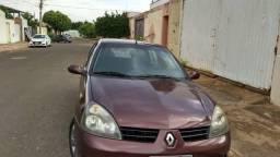 Clio sedan - 2007