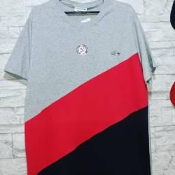 Camisas coleção nova
