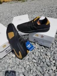 Coleção Adidas HU