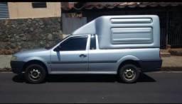 Saveiro 1.6 2007 - 2007