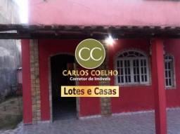 G Cód 148 Casa Excelente em Unamar Cabo Frio
