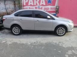 Grand siena essence, automatico, 1.6 - 2015