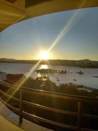 Apartamento com 3 dormitórios à venda, 112 m² por r$ 750.000 - bom abrigo - florianópolis/