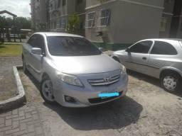 Corolla 09/09 - 2009