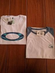 Camisetas Surf (PROMOÇÃO)