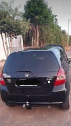 Honda fit 1.4 2005 automático só 10.000 - 2005