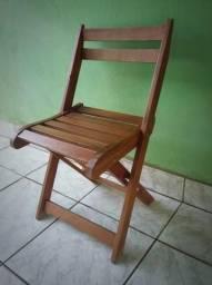 Cadeira de Madeira (Ji-Paraná)