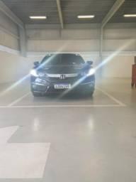 Civic G10 Exl - 2017