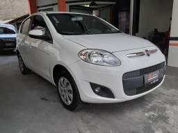 Fiat / palio attractive 1.4 evo - 2015 (completo) - 2015
