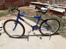 Bike simples semi-nova