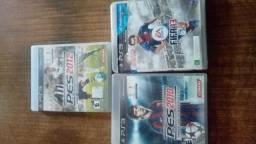 Jogos de Xbox /Ps3