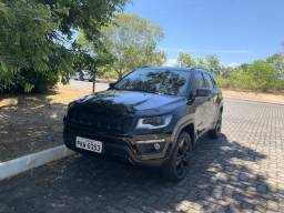 Jeep Compass Diesel Night Eagle 4x4 - 2018
