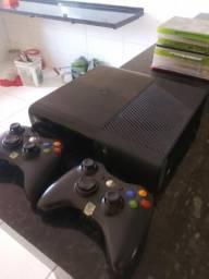 Xbox 360 - desbloqueado