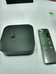 Apple TV box 4 geração 32GB