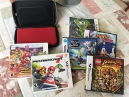 Nintendo 3 D