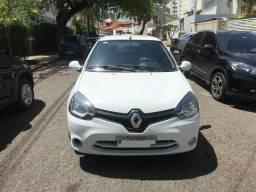 Renault Clio EXP 1.0 2016 - 2016