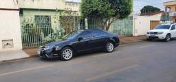 Ford Fusion SEL 2.5 - 2010 - 2010