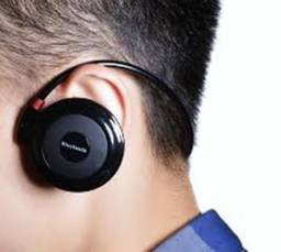 Vendo fone de ouvido mini 503 novo
