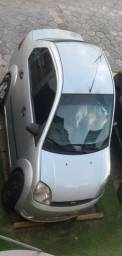 Vendo Ford fiesta sedan - 2006