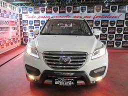 Lifan x60 VIP - 2015