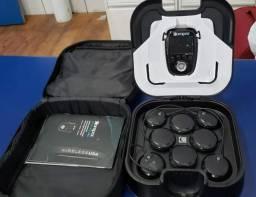 Compex USA Wireless 2.0 com TENS Eletroestimulador Portátil