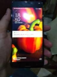 Vendo celular Asus zenfone Maxx 4