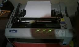 R$ 349 impressora matricial